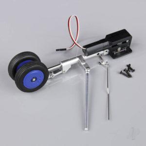 Front Landing Gear Complete (Leg+Wheel+Retract) (for Mig-29)
