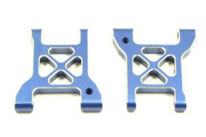 FTX BANZAI FRONT LOWER SUSP. ARM - ALUMINIUM (2)