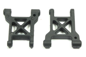 FTX BANZAI FRONT LOWER SUSP. ARMS (2)
