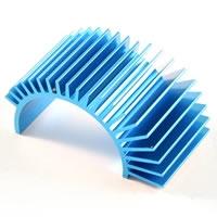 FTX CARNAGE HEATSINK 1PC - BLUE