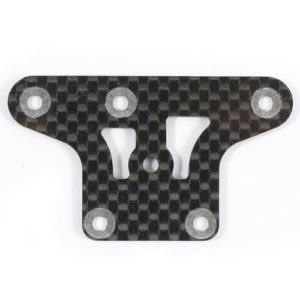FTX CARNAGE NT / TORRO CARBON FRONT TOP PLATE