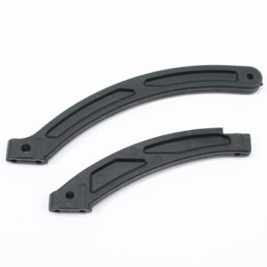 FTX CARNAGE NT / TORRO NT FRONT & REAR CHASSIS BRACES