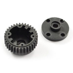 FTX MIGHTY THUNDER DIFF CASING (2PC)