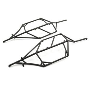 FTX OUTLAW /TORRO ROLL CAGE SIDE FRAME (2PC)