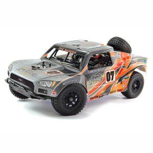 FTX Zorro 1/10 Nitro Trophy Truck 4WD RTR - Orange