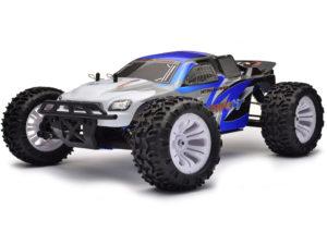FTX Carnage NT Nitro Truck 1/10th RTR 4WD w/o Fuel