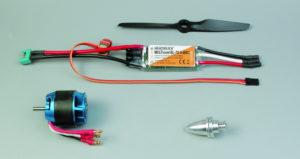 Multiplex Funjet Ultra Power Set 332647