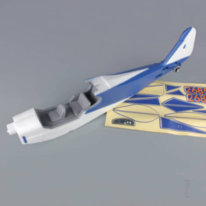Fuselage (Painted) (for J3)