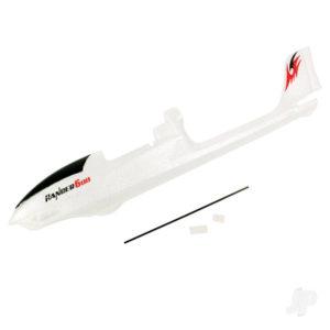 Fuselage Unglued (Ranger 600 )