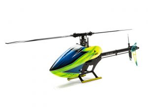 Fusion 480 Helicopter Kit