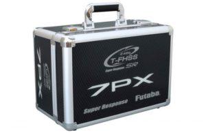 Futaba 7PX Radio Case