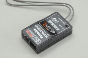 Futaba R7003SB Receiver - S-Bus (HV) 2.4GHz FASSTest