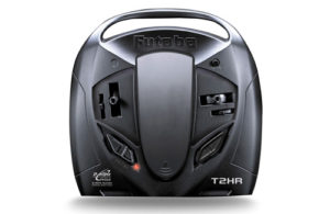 Futaba T2HR 2ch Combo 2.4GHz FHSS & R202GF