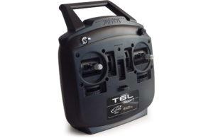 Futaba T6L Sport 2.4G T-FHSS R3106GF (UK)