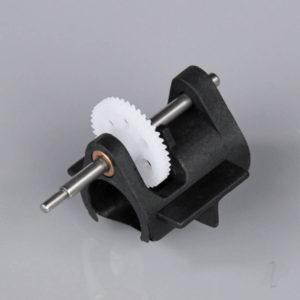 Gearbox Assembly (Sport Cub 500 / P-51 / F4U)