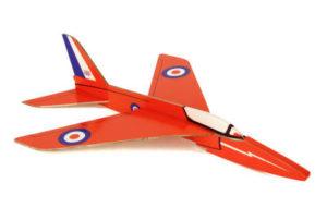 Gnat (Glider) DPR