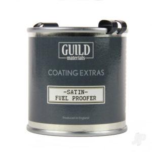 Guild Satin Fuelproofer (125ml Tin)