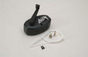Hand Crank Fuel Pump (Glow/Petrol)
