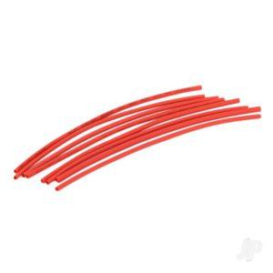 Heat Shrink Tubing, 1.5mm x 100mm, 1/16x4in (8pcs)