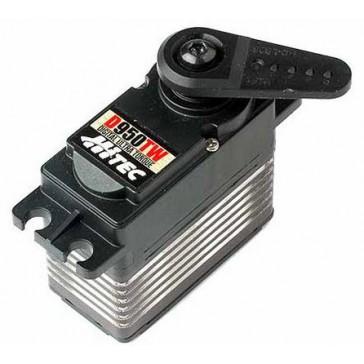 Hitec D950TW Wide Voltage Ultra Torque Servo