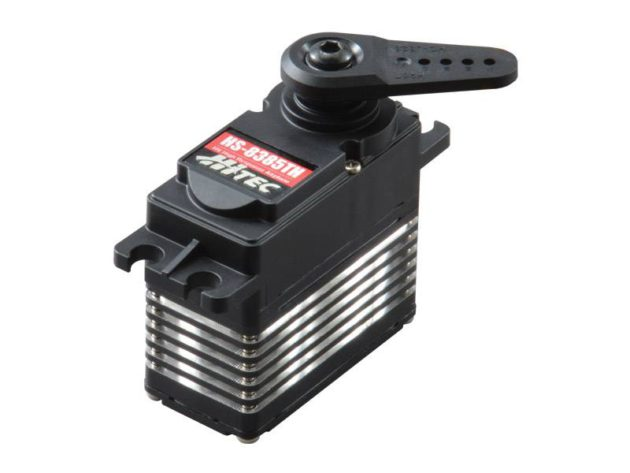 Hitec HS8385TH Premium High Voltage (HV) Servo