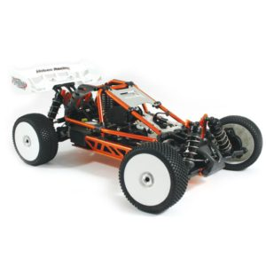 HOBAO HYPER CAGE BUGGY RTR W/MACH*28 ENGINE