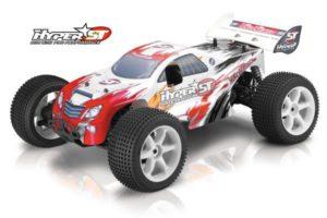 HoBao Hyper ST RTR 1/8th Racing Truggy