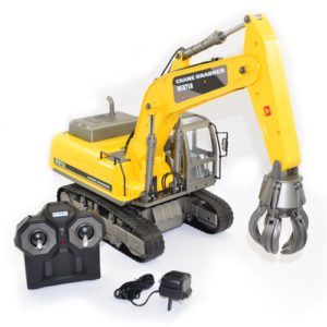 Hobby Engine Premium Label Digital 2.4GHz Crane Grabber