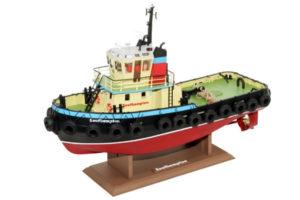 Hobby Engine Premium Label Southampton 1:36 Tug Boat