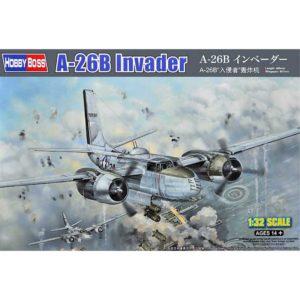 Hobbyboss 1/32 A-26B Invader  83213