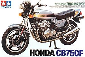HONDA CB750F    ltd 14006