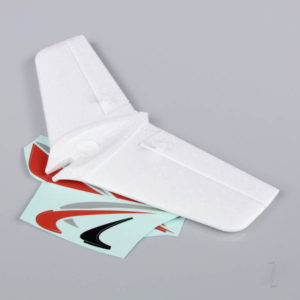 Horizontal Stabilizer (with decals) (for Viper)