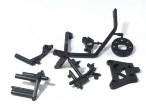 HPI 85033 Support Set Nitro 3