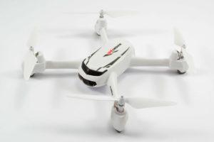 HUBSAN H502S X4 FPV QUADCOPTER DRONE