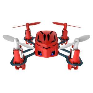 HUBSAN Q4 NANO QUADCOPTER 4CH GIFT BOX RED EDITION (UK)
