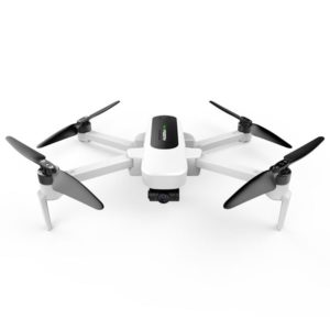 HUBSAN ZINO FOLDING DRONE 4K FPV, 5.8G