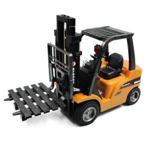 Huina RC Fork Lift 8ch with diecast parts