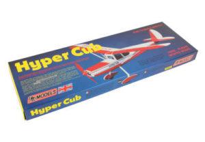 DPR Hyper Cub (Rubber Powered) DPR1008