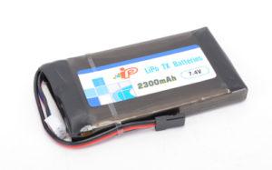 Intellect-Tx Lipo 2300mAh 1C-2S MX11