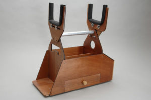 Irvine Flight Box
