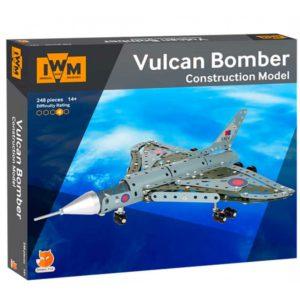 IWM Vulcan Metal Construction Set FOX067