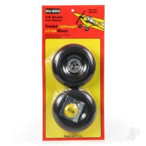 J3 1/4 Scale Wheel 4.1/4