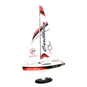 Joyway Caribbean Yacht 2.4GHz RTR, Red