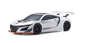 Kyosho Acura NSX GT3 1/10 4wd Fazer MK2 - FZ02 34421B