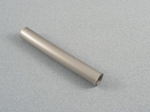 Hi-Temp Silicone 15mm ID x 150mm 350°C