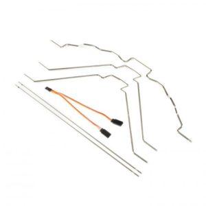 Landing Gear/ Float Wire Set:Maule M-7 1.5m EFL5361