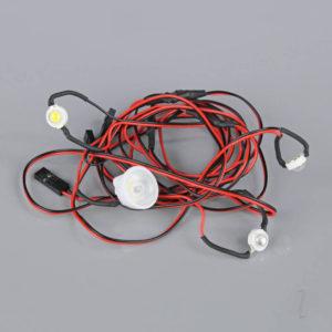 LED Set (Bigfoot)
