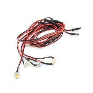 Light Set: Maule M-7 1.5m EFL5370