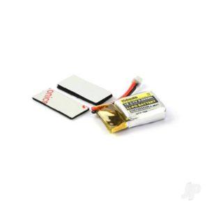 LiPo 1S 150mAh 3.7V 40C Battery JST (for Sport 150)