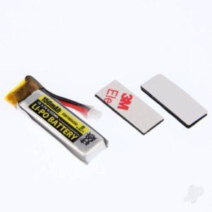 LiPo 1S 150mAh 3.7V 40C Battery UMX (for Scale F150)